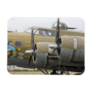 Washington, Olympia,  military airshow. 2 Magnet