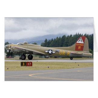 Washington, Olympia, military airshow. 3 Greeting Card