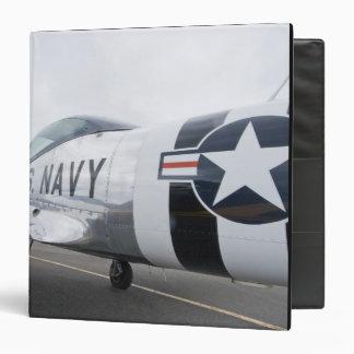 Washington, Olympia, military airshow. 5 Vinyl Binders