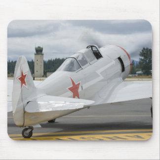 Washington, Olympia, military airshow. 6 Mouse Pad