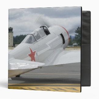 Washington, Olympia, military airshow. 6 Vinyl Binders
