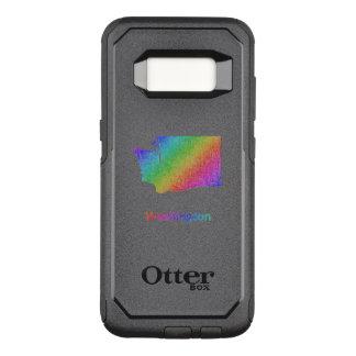 Washington OtterBox Commuter Samsung Galaxy S8 Case