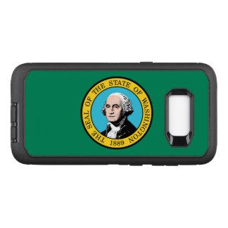 Washington OtterBox Defender Samsung Galaxy S8+ Case
