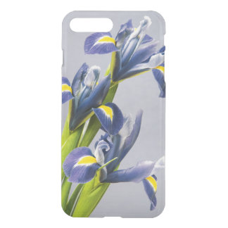 Washington, Redmond, Purple Irises iPhone 7 Plus Case