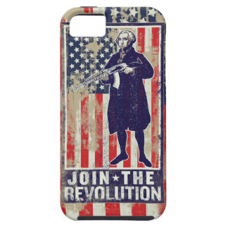Washington Revolution iPhone 5 Covers