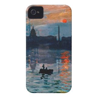 Washington Skyline1 Case-Mate iPhone 4 Cases