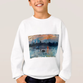 Washington Skyline1 Sweatshirt