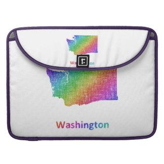 Washington Sleeve For MacBooks