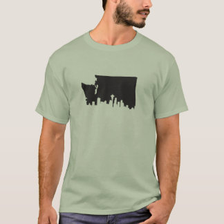 Washington State Pride T-Shirt