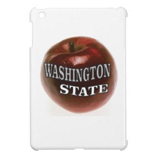 Washington state red apple case for the iPad mini