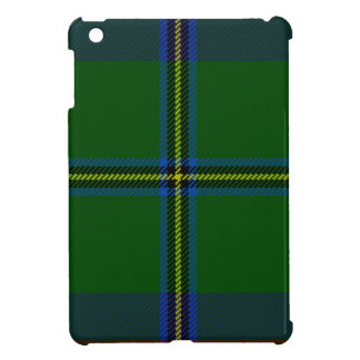 Washington-tartan iPad Mini Cover