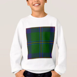 Washington-tartan Sweatshirt