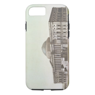 Washington, The Capitol, from 'Le Costume Ancien e iPhone 7 Case