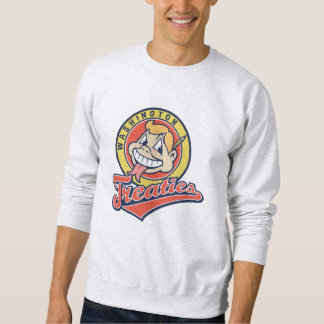 Washington Treaties Sweatshirt