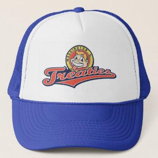Washington Treaties Trucker Hat