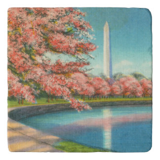 Washington Trivet