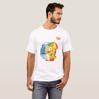 Washington VIPKID T-Shirt