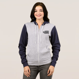 Washington Women's Hoodie