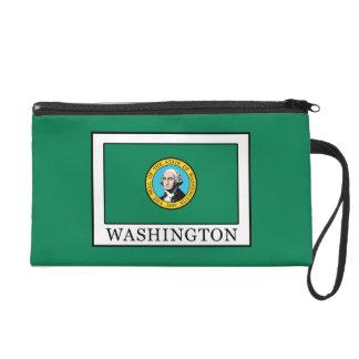Washington Wristlet Purse