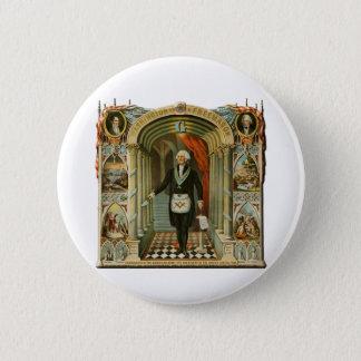 washinton 2 inch round button