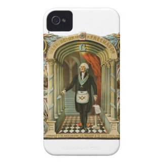 washinton Case-Mate iPhone 4 case