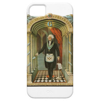 washinton iPhone 5 cover