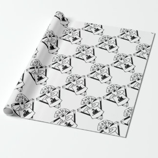 WASM Merchandise Wrapping Paper