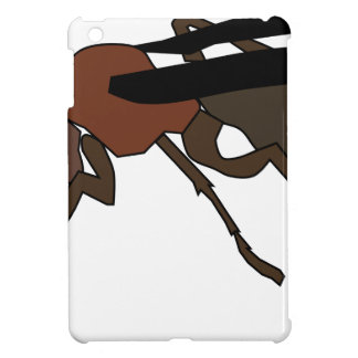 Wasp Drawing Case For The iPad Mini