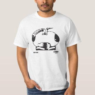 Wasp Head - Maggot Edition T-Shirt