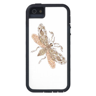 Wasp iPhone 5 Cover