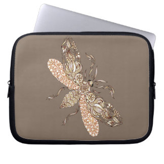 Wasp Laptop Sleeve