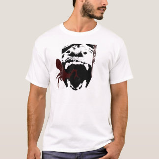 Wasp Monkey T-Shirt