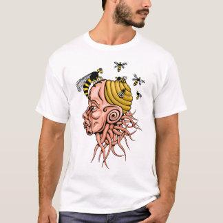 wasp nest - head shape design T-Shirt