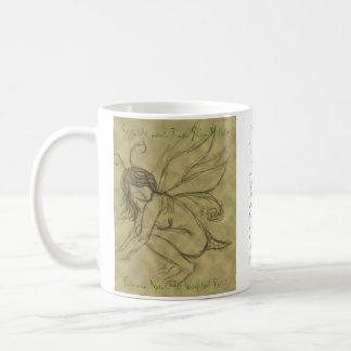 Wasp Tail Faerie mug
