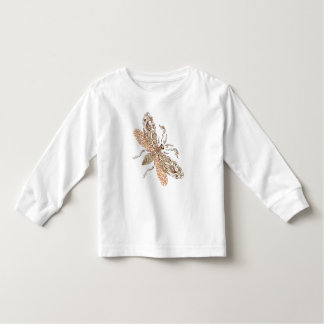 Wasp Toddler T-shirt