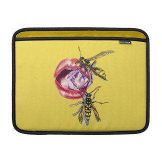Wasps Sleeve For MacBook Air