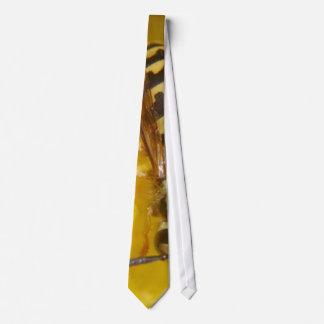 Wasps Tie