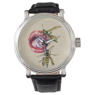 Wasps Wrist Watches