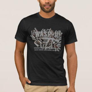 WASR-10 T-Shirt