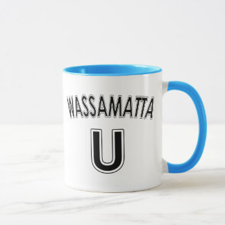 Wassamatta U