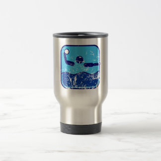 Wasserball Travel Mug