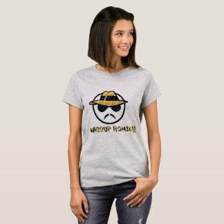 Wassup Homie T-Shirt