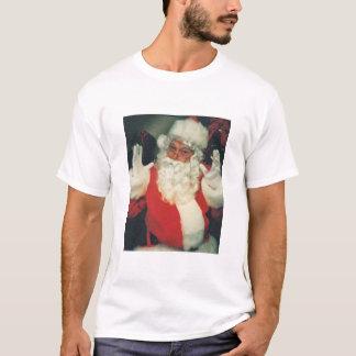 Wassup Santa T-Shirt