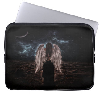 waste land laptop sleeve