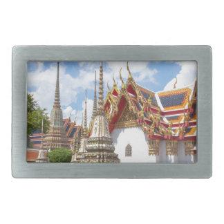 Wat Pho, Bangkok Belt Buckle