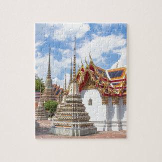 Wat Pho, Bangkok Jigsaw Puzzle