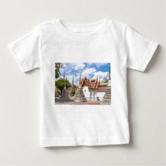 Wat Pho, Bangkok, Thailand Baby T-Shirt
