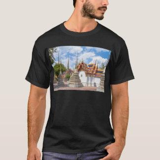 Wat Pho, Bangkok, Thailand T-Shirt
