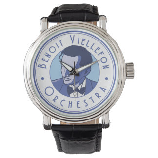 Watch - Benoit Orchestra (Blue logo)