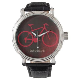 watch bike sportive time